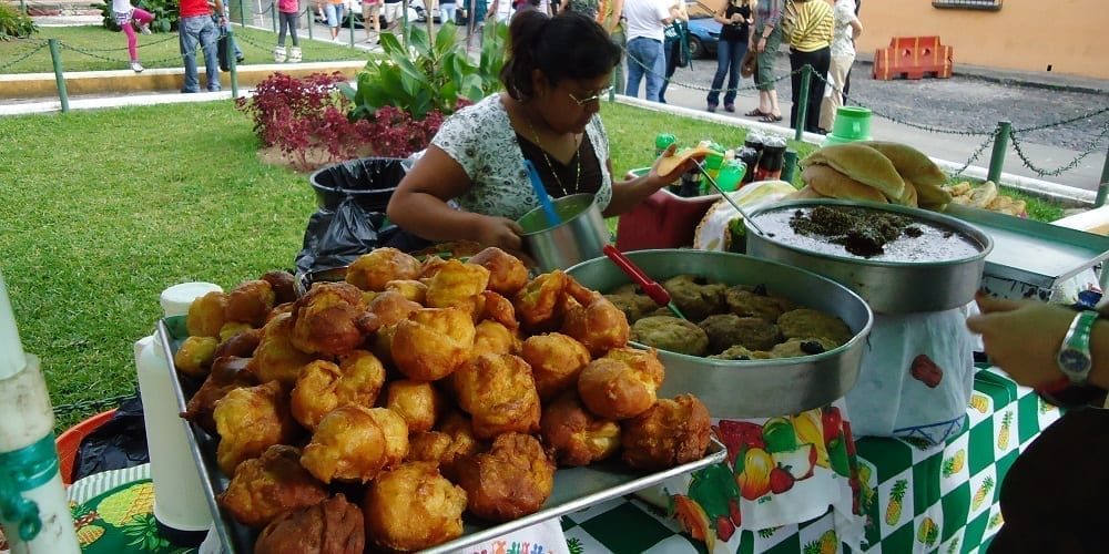 comer guatemala