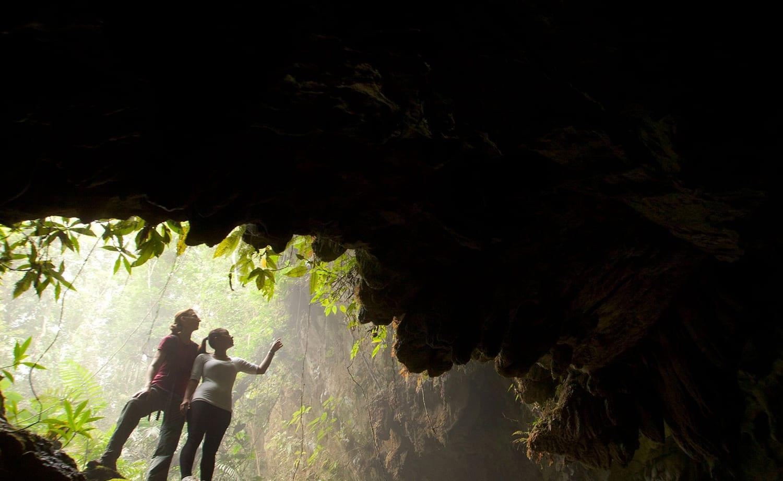 Tikal y Belize 3 días