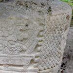 tikal-stelae